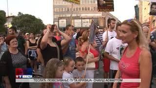 NOVOSTI TV K3 - 20.09.2018.