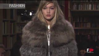 SONIA RYKIEL Autumn Winter 2015 Backstage&Fashion Show by Fashion Channel