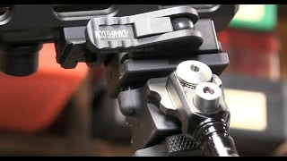Mounting Solutions Plus Atlas V8 BT46 LW17 PSR ADM 170-S Lever Bipod Installation and Review
