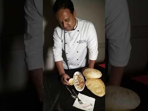Master chef shankar basnet