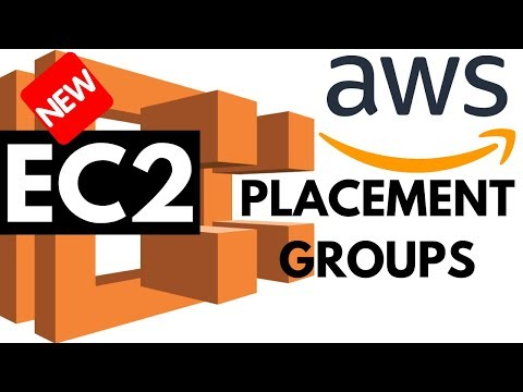New Amazon EC2 Placement Groups: SAA-C02 AWS Certified ...