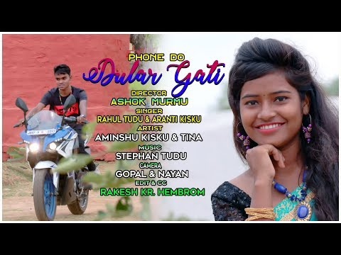 Download PHONE DO DULAR GATI//NEW SANTHALI VIDEO SONG 2019//SANTHALI LOVE SONG HD Mp4 3GP Video and MP3
