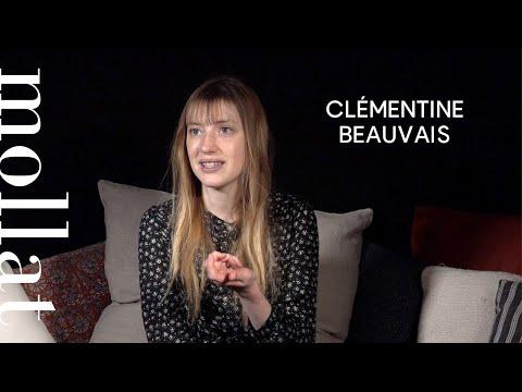 Clémentine Beauvais - Décomposée