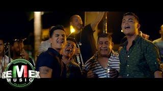 Banda Tierra Sagrada - No me quedé con las ganas ft. Régulo Caro (Video Oficial)