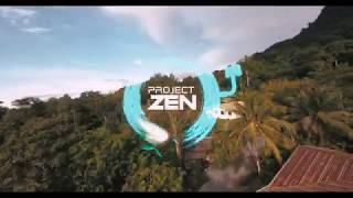 Borneo Tree Tops Surfer | FPV Drone Freestyle
