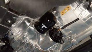 Tesla motor designer explains Model 3's transition to permanent magnet motor