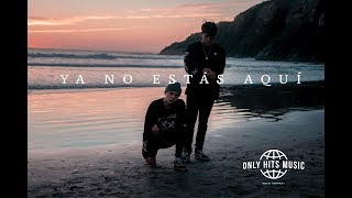 Kid Gallo, Amador - Ya no estás aquí (Video Oficial)