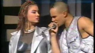 2 Unlimited - The Real Thing (ARD - German TV)