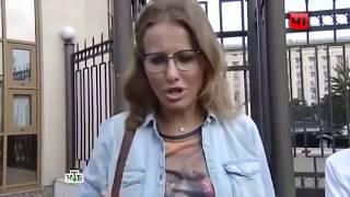 Подборка скандалов и драк знаменитостей,киркоров,ляшко,жириновский,собчак