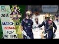 watch Quetta Gladiators Batting   Multan Sultans Vs Quetta Gladiators   Match 13   3rd Mar   HBL PSL 2018