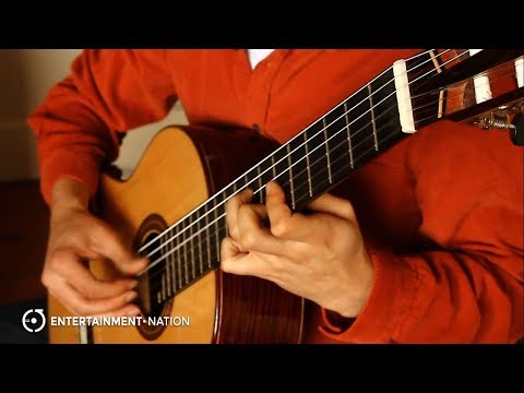 John Strings - Po De Mico - Promo