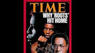 """Bro. Dick  Gregory Unchained:  """"Alex Haley is a Fraud &  'Django'  was BEtter  than 'Roots'"""""""