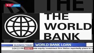 Debt concerns: How Kshs. 75 Billion World Bank loan to Kenya will be used