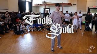 Fools Gold 2017 | Recap presented by ShinobiVision & OmegaPro with RRAD Family Foundation | #SXSTV