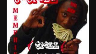T-TRILL - MONEY OVA HERE