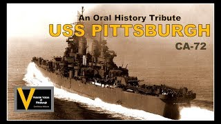 USS Pittsburgh Tribute