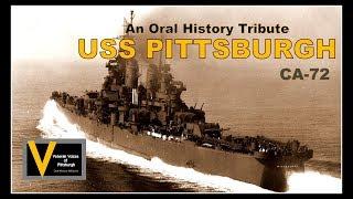 USS Pittsburgh (CA-72)