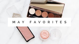 May Favorites 2017