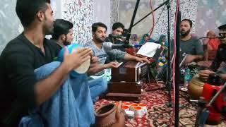 Dil Govma Taari Madno by Altaf Hussain kashmiri songs.