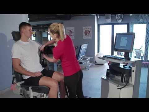 Refaceți articulațiile genunchilor