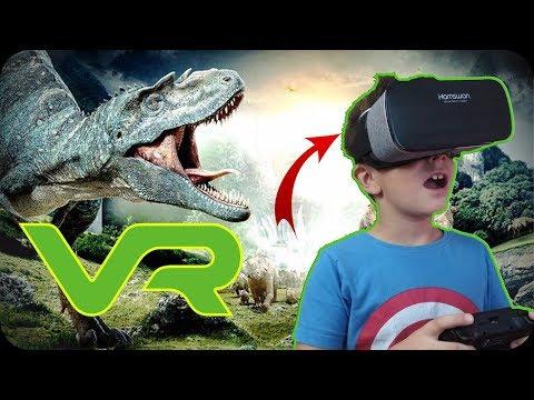 !!REALIDAD VIRTUAL!! Las gafas VR de Hamswan 15€??