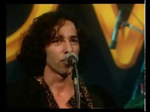 Javier Calamaro video Mujeres y vino - CM Vivo 1999