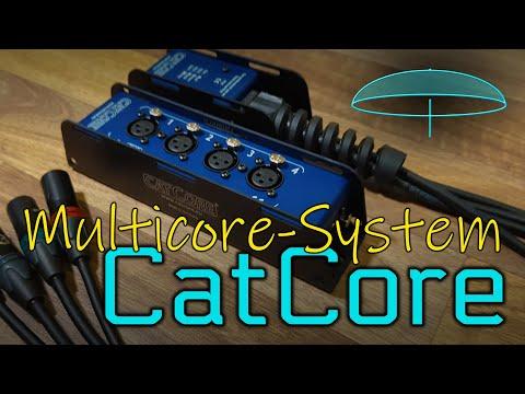 Videocheck: Multicore-System von CatCore