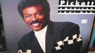 Wilson Pickett - A Thing Called Love    (1987)