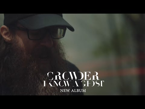 Crowder - I Know A Ghost (New Album) - Capitol Christian Music Group