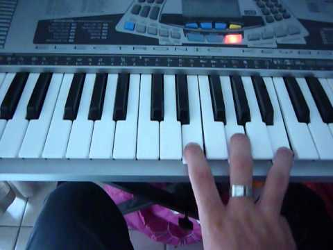 Tuto Piano Born To Die - Lana Del Rey - Version Olympe Mp3