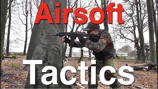 Airsoft Tactics, Tips, and Tricks