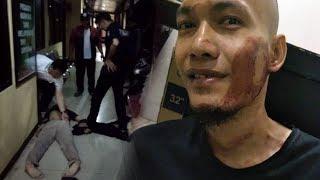 Pria yang Serang Mapolsek Metro Penjaringan Alami Depresi karena Penyakit Tak Kunjung Sembuh