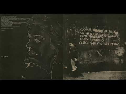 - DAIANO - 1974 - IO COME CHIUNQUE -  (- Cetra LPP 264 - ) - FULL ALBUM