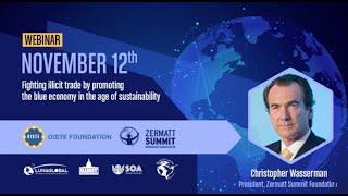 Christopher Wasserman: President, Zermatt Summit Foundation