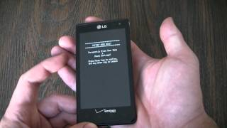 How To Hard Reset An LG Lucid VS840 Smartphone