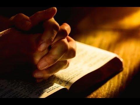 Именно молитва помогла нам в тот роковой вечер! Все началось с медкомиссии