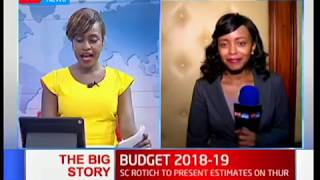 Is Kenya ready to fund and spend the all time high national budget? Part One