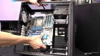#0084 - Fractal Design - Core 2500 & 3300 Case Review