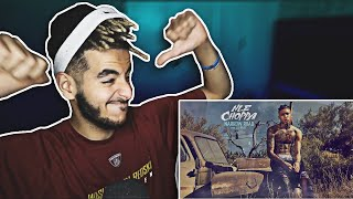 NLE Choppa - Narrow Road ft. Lil Baby (Official Audio) - REACTION