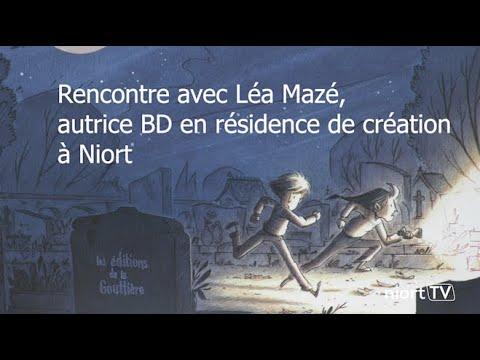 Vidéo de Léa Mazé