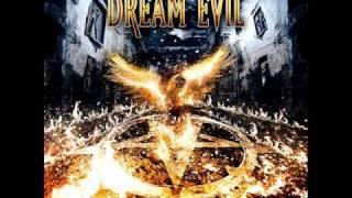Dream evil Kill,Burn,Be Evil