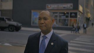 Julio Guridy Para Concejal De La Cuidad De Allentown Entrevista Commercial (Spanish)