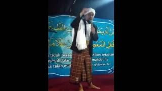 Ceramah Tawaqufan Majlis Nurul Ahbab KH  Miftahudin Hamdani