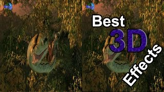 Snake Best SBS 3D Effects 1080P