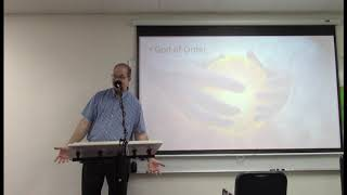 Genesis Reveals the Character of God