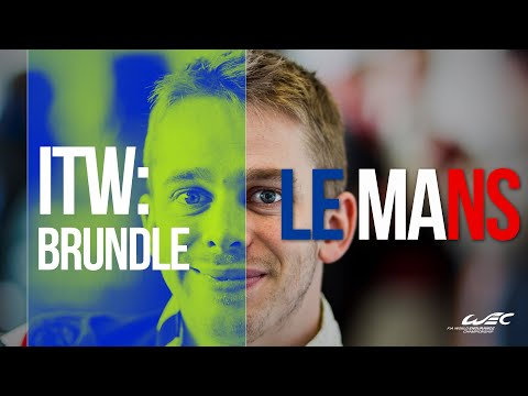 2019 24 Hours of Le Mans: True Or False with Alex Brundle (United Autosports)