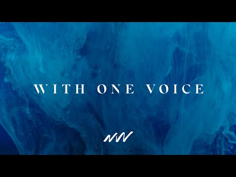 With One Voice | Yahweh