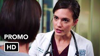 "Chicago Med Season 2 ""Spirit of a City"" Promo (HD)"