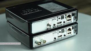 Kauf-Tipps Spycat & Spycat Mini Linux E2-Receiver