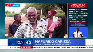 Mafuriko yasababisha hasara kwa wakazi wa Garissa na Tana River baada ya mto Tana kuvunja kingo zake